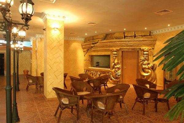 Отель «Гамма» - фото 12