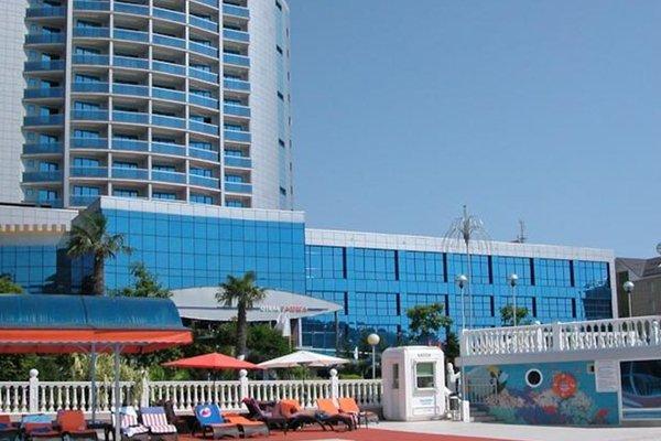 Отель «Гамма» - фото 20