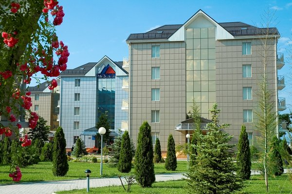 Отель «Гамма» - фото 21