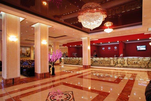 Отель «Гамма» - фото 7