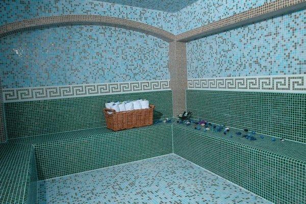 Отель «Гамма» - фото 9
