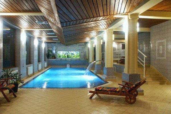 Hotel Litwor - фото 13