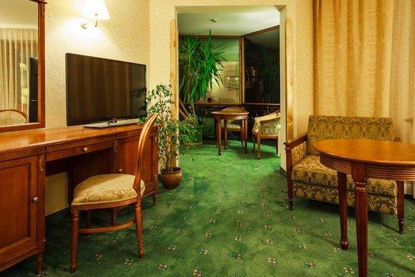 Hotel Litwor - фото 14
