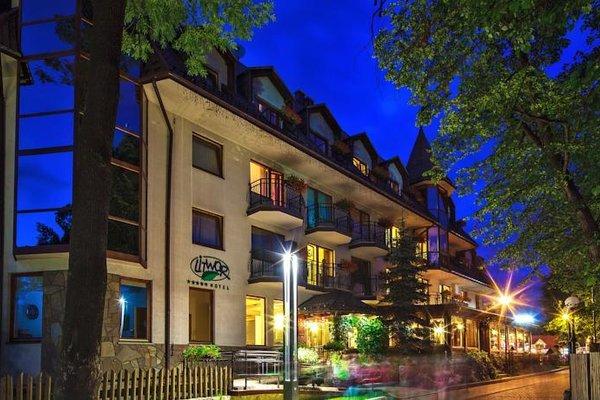 Hotel Litwor - фото 21
