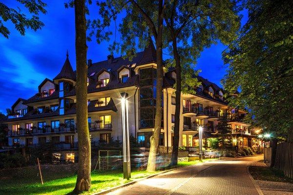 Hotel Litwor - фото 22