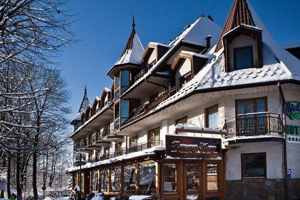 Hotel Litwor - фото 23