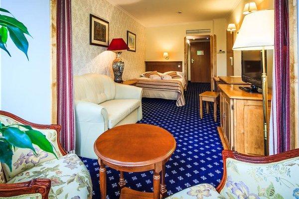Hotel Litwor - фото 3