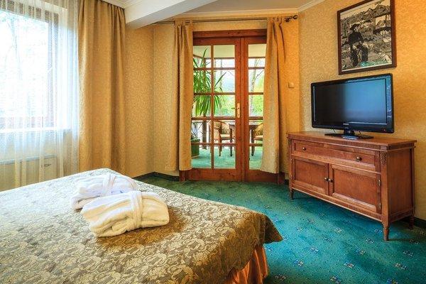 Hotel Litwor - фото 5