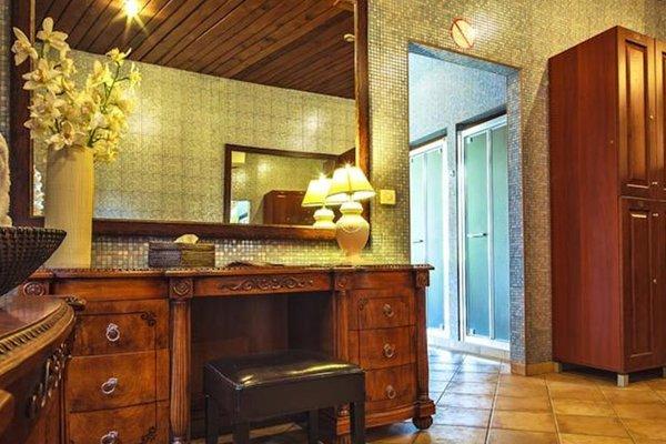 Hotel Litwor - фото 7