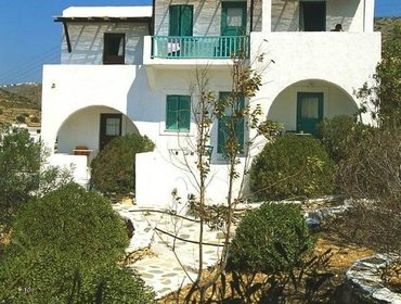 Guesthouse Camares