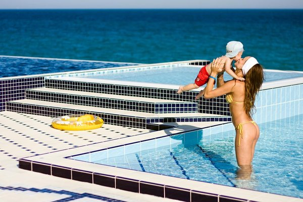Курортный отель Respect Hall Resort & SPA - 50