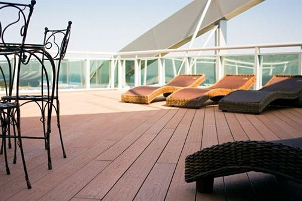 Курортный отель Respect Hall Resort & SPA - 21