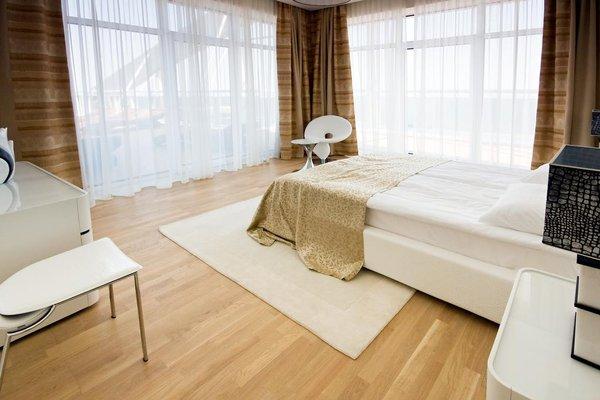 Курортный отель Respect Hall Resort & SPA - 3