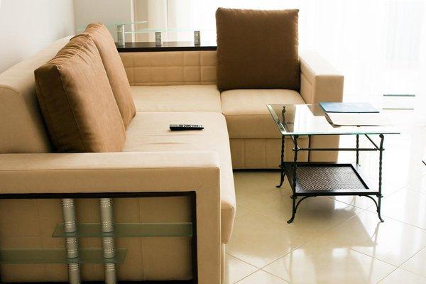 Курортный отель Respect Hall Resort & SPA - 7