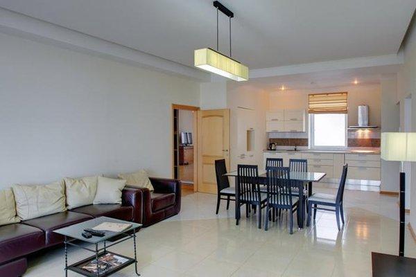 Курортный отель Respect Hall Resort & SPA - 8