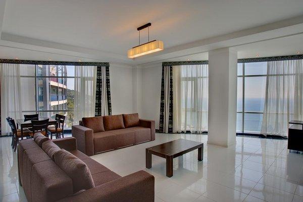 Курортный отель Respect Hall Resort & SPA - 9