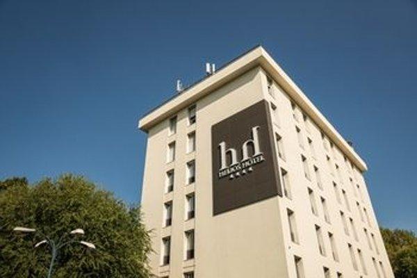 Helios Hotel - фото 73