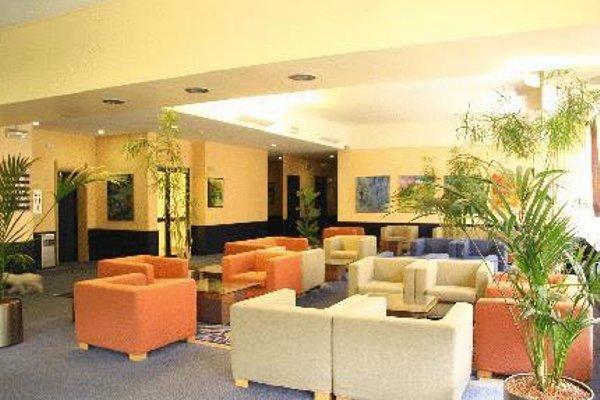 Helios Hotel - фото 60