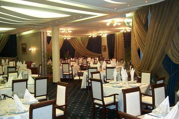 Отель «Мираж» - фото 11