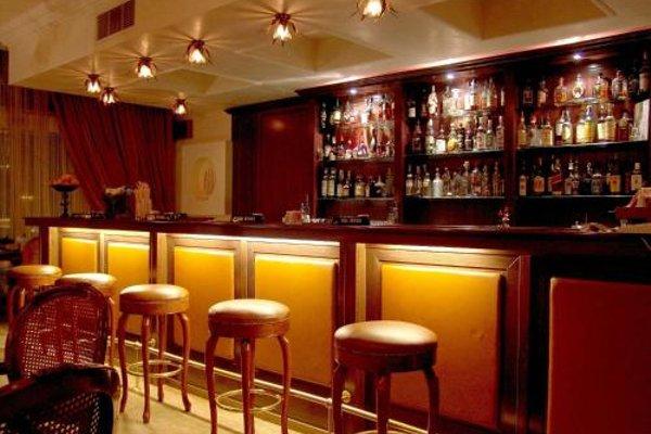 Отель «Мираж» - фото 12