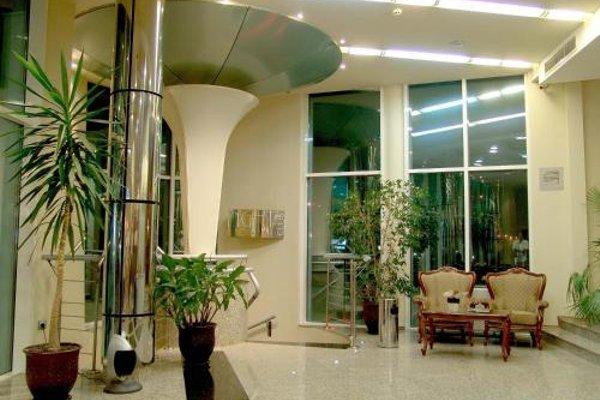 Отель «Мираж» - фото 14