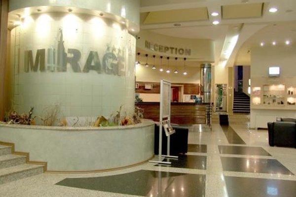 Отель «Мираж» - фото 15
