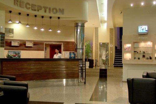 Отель «Мираж» - фото 16