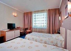 Отель Мираж фото 3
