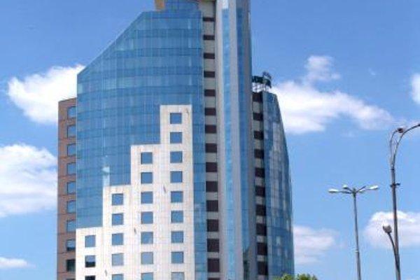Отель «Мираж» - фото 20