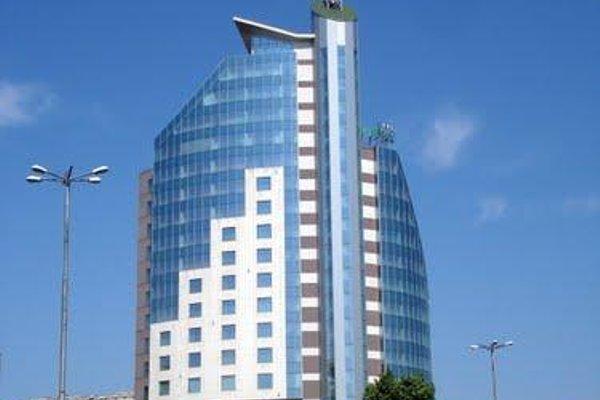 Отель «Мираж» - фото 21