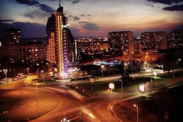 Отель «Мираж» - фото 23