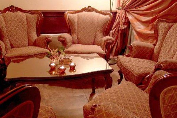 Отель «Мираж» - фото 4