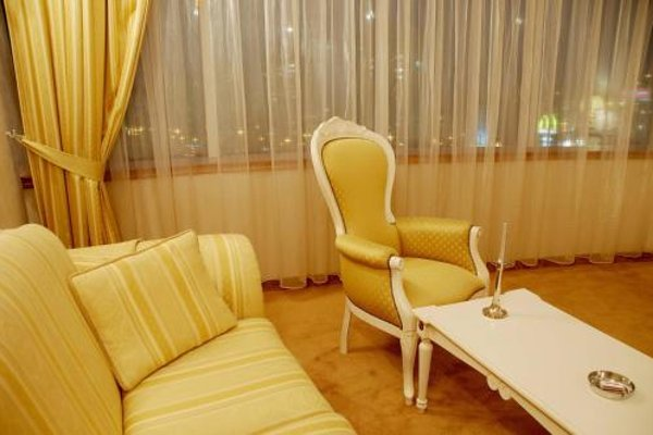 Отель «Мираж» - фото 5