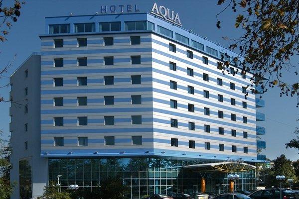 Аква (Aqua) - 22