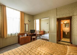Hotel Chiplakoff фото 2