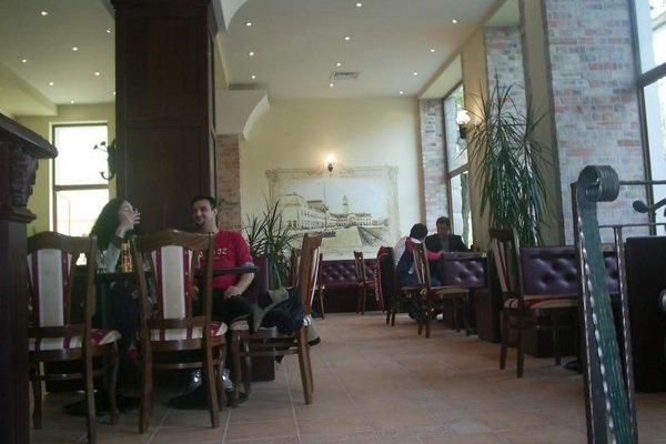Hotel Chiplakoff - фото 13