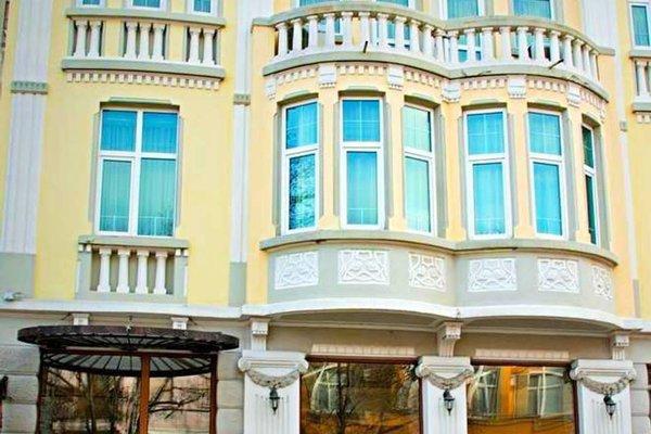 Hotel Chiplakoff - фото 23