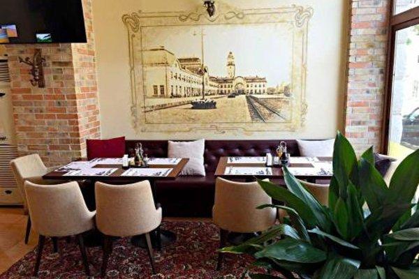 Hotel Chiplakoff - фото 4