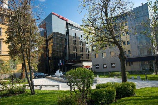 Hotel Burgas - фото 26