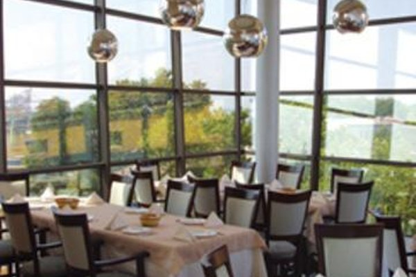 Hotel Burgas - фото 11