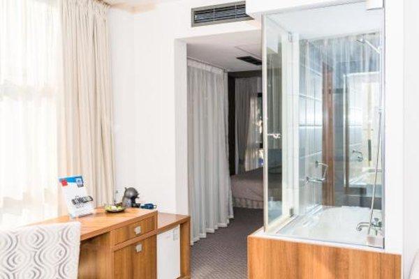 Hotel Burgas - фото 3