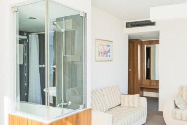 Hotel Burgas - фото 8