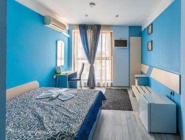 Guesthouse Guest House Fotinov