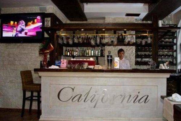 Калифорния Отель - фото 18