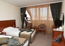 Отель Bulgaria Bourgas фото 3