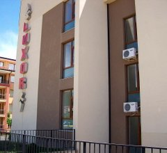 Отель Луксор