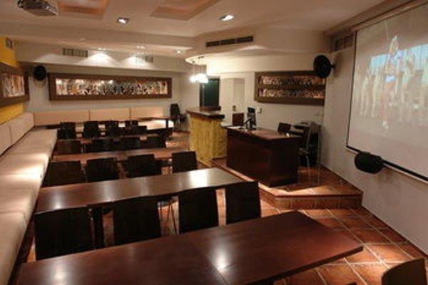 Отель Луксор - фото 14