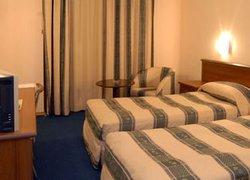 Отель Луксор фото 3