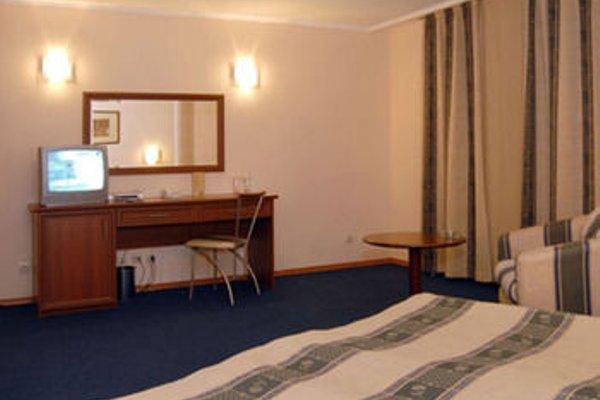 Отель Луксор - фото 3