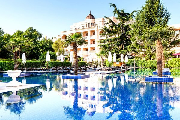 Primoretz Grand Hotel & Spa - фото 35